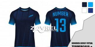 Bikin Jersey Futsal Premium