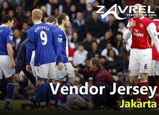 Vendor Jersey Jakarta Zavrel Indonesia